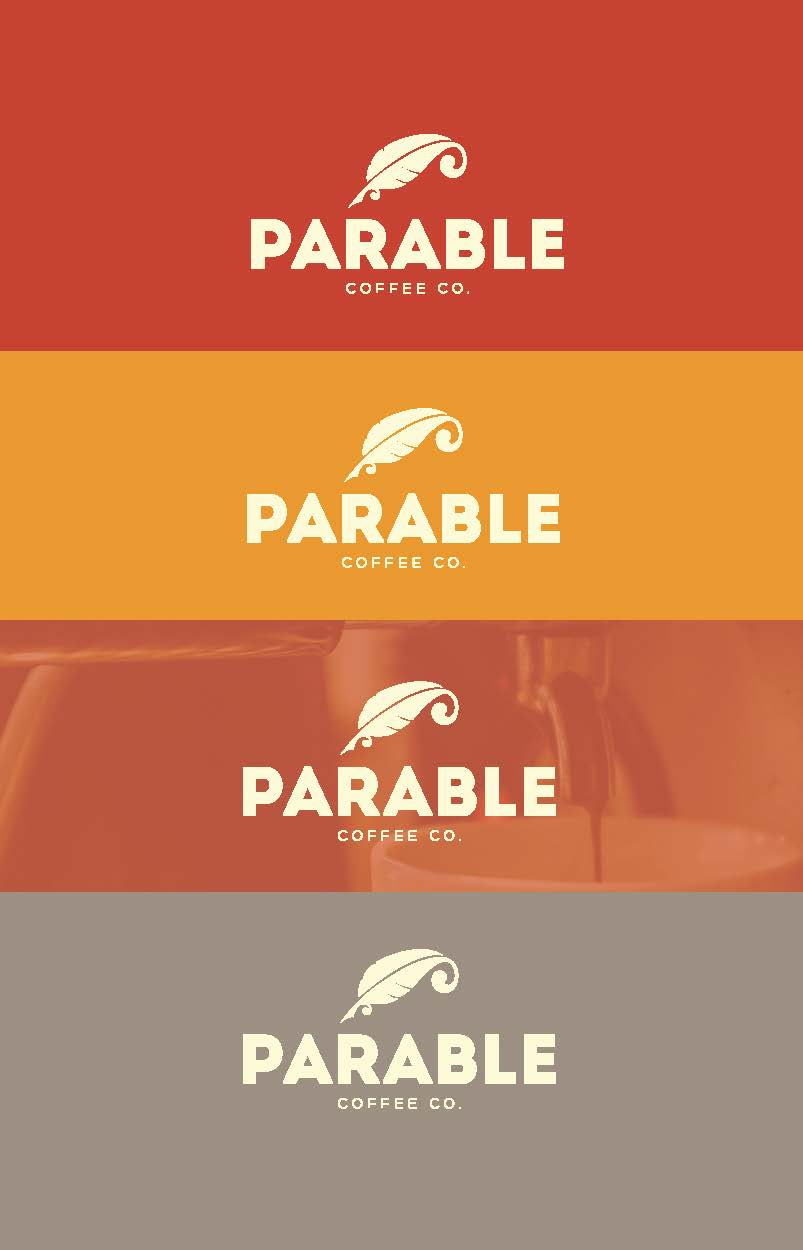 Morgan Mantell - Parable Coffee Co.